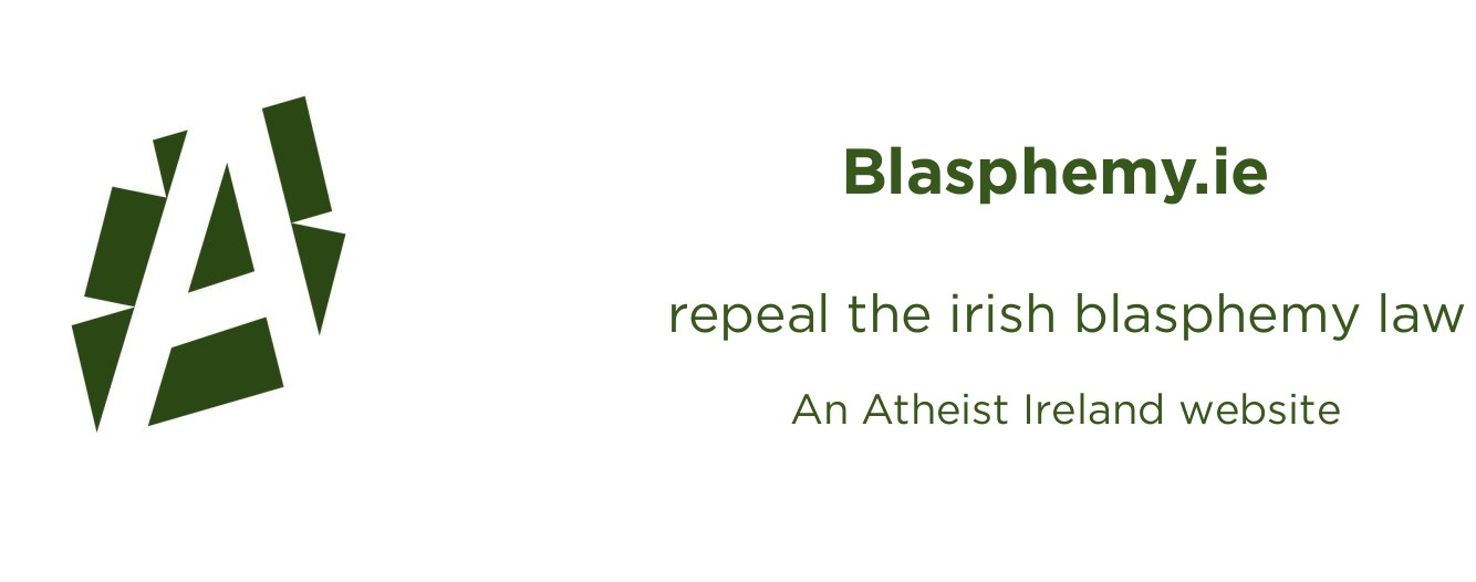 Blasphemy.ie