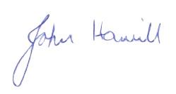 JH Signature